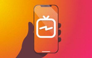 Come caricare video su Instagram per più di un minuto? 23