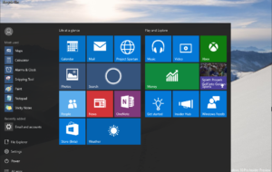 Come personalizzare la modalità avanzata di Esplora file di Windows 10? 11