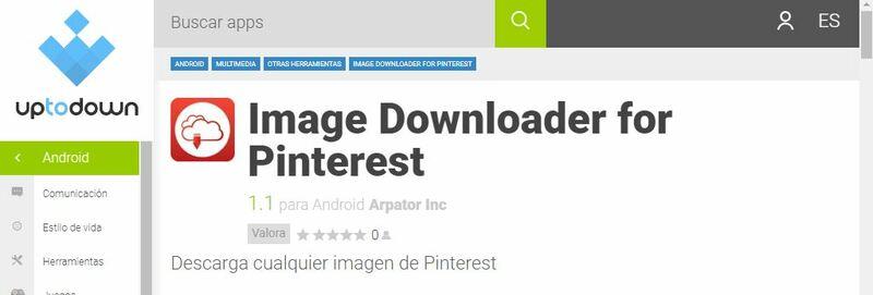 Come scaricare video da Pinterest per guardarli in seguito senza essere connessi a Internet? Guida passo passo 9