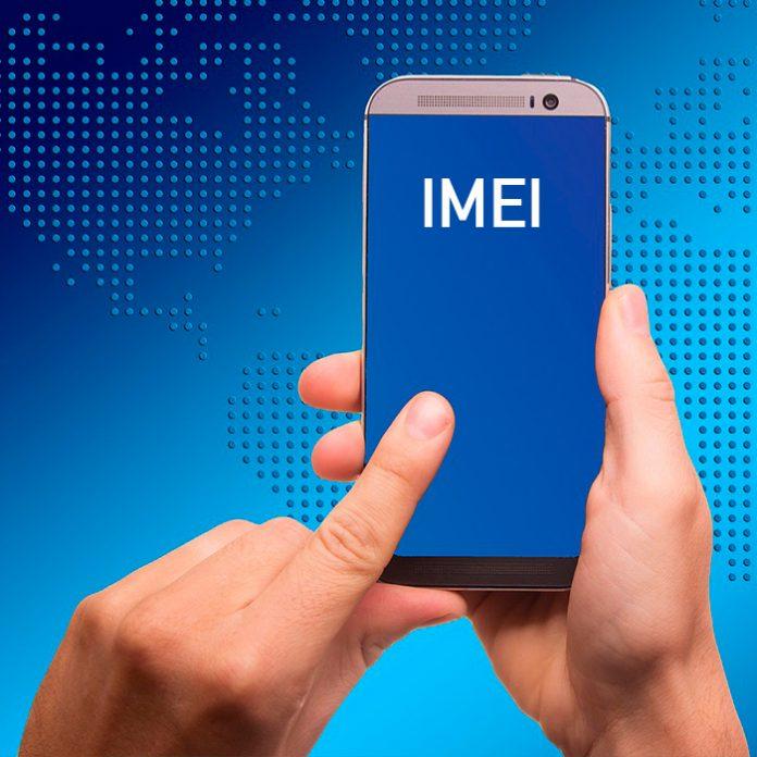 Un telefono può essere monitorato dall'IMEI? 1