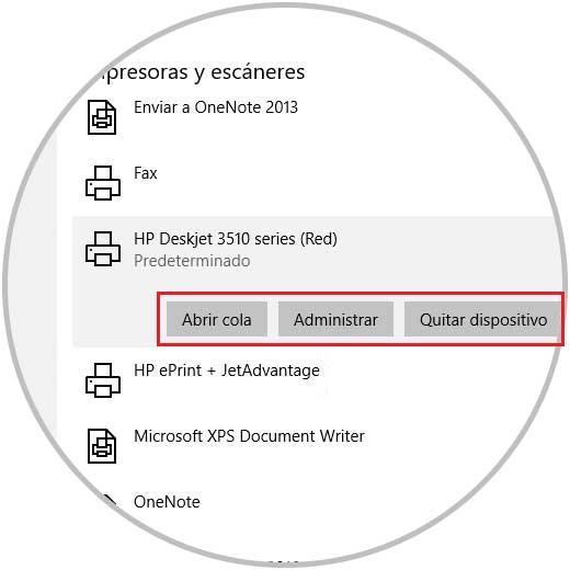 Come conoscere l'indirizzo IP di una stampante e qualsiasi altro hardware? Guida passo passo 6