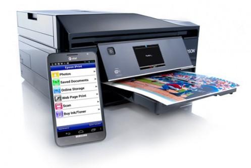 Puoi stampare dal tuo cellulare? Come stampare dal tuo cellulare 2