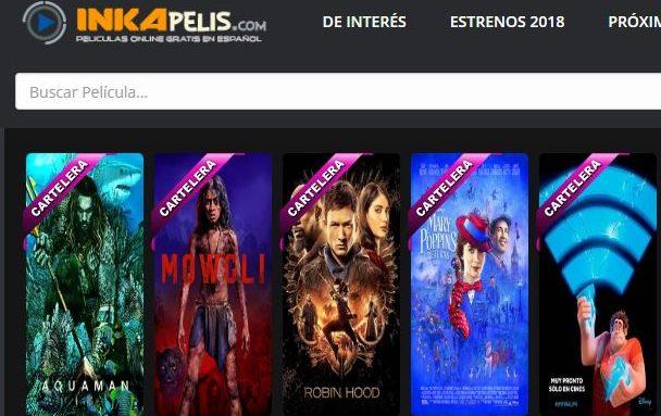 Quali sono i migliori siti Web di film per guardare film e serie online gratuitamente? Elenco 2019 21