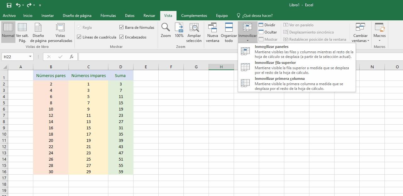 Come proteggere o bloccare le celle in Excel 1