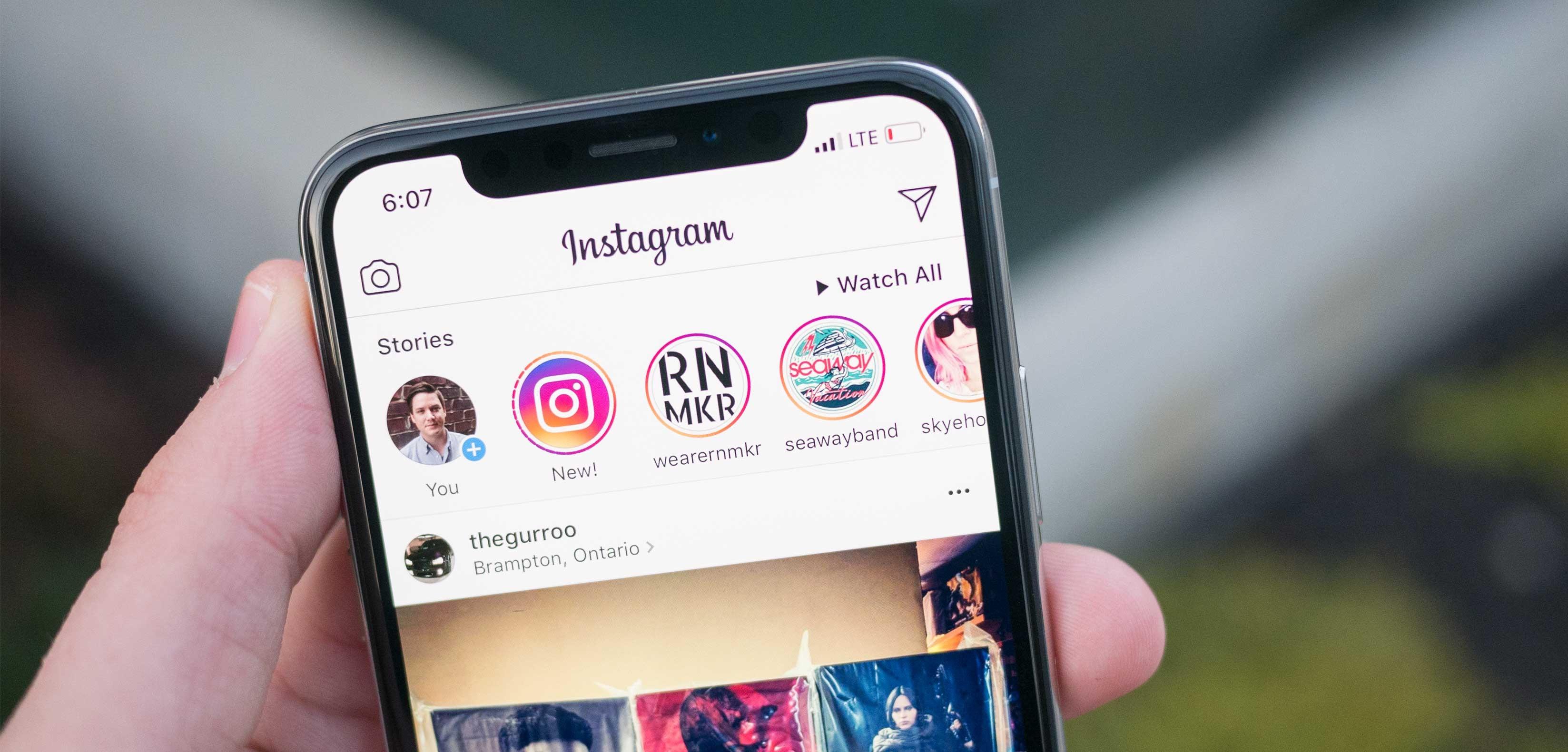 Come configurare la privacy di Instagram Prenditi cura delle tue foto e video! 2