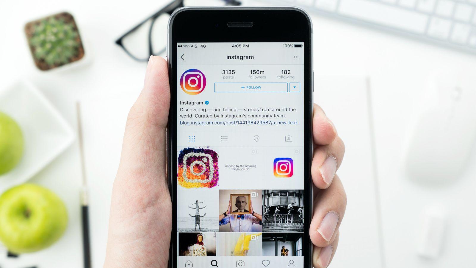 Come configurare la privacy di Instagram Prenditi cura delle tue foto e video! 1