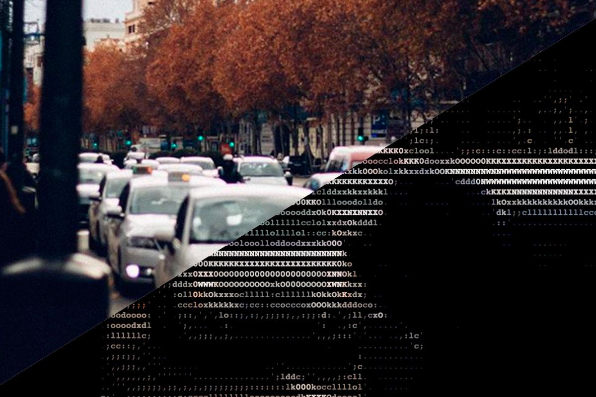 Come convertire le immagini di Instagram in ASCII 1