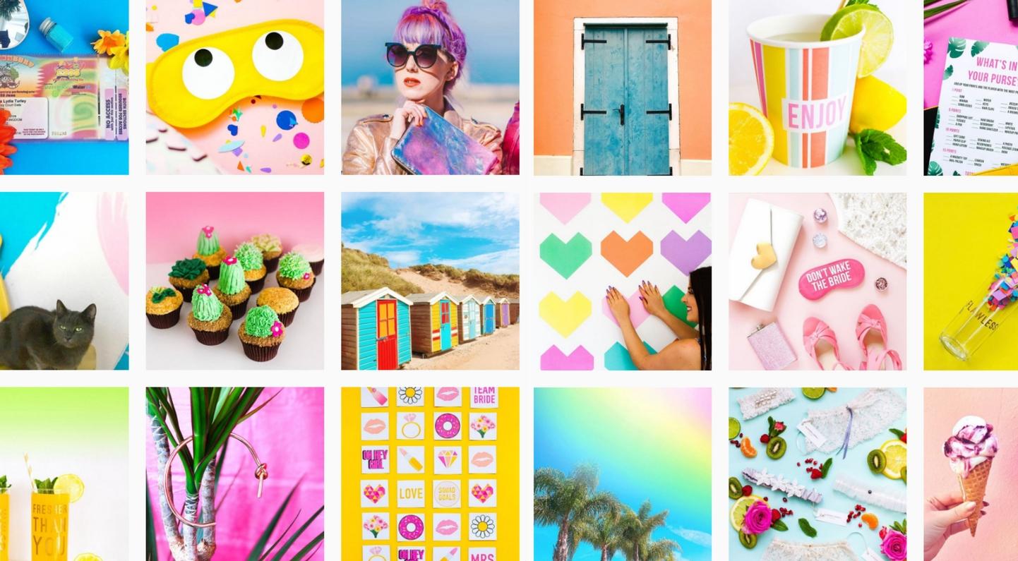 Qual è l'applicazione per far brillare i video di Instagram? 2