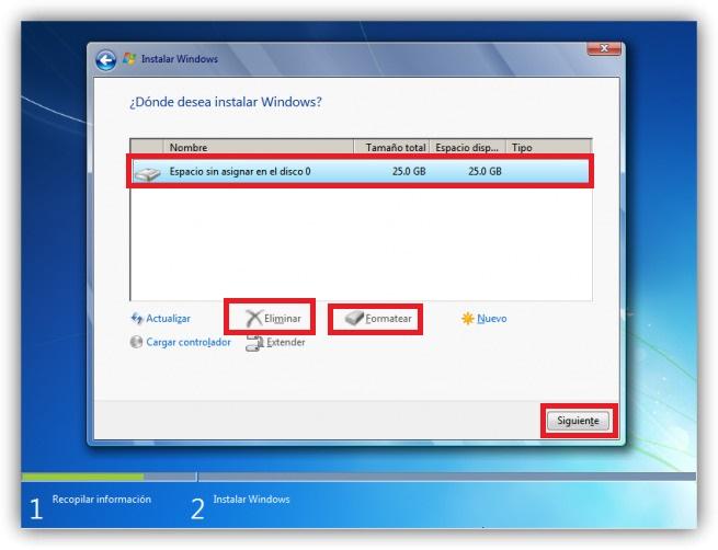 Come avviare il mio computer Windows 7 da una USB avviabile facilmente e rapidamente? Guida passo passo 5
