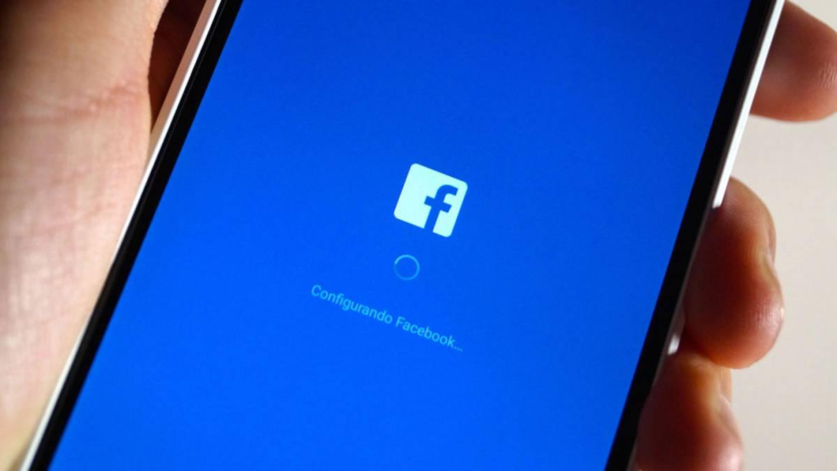 Come accedere facilmente a Facebook 4