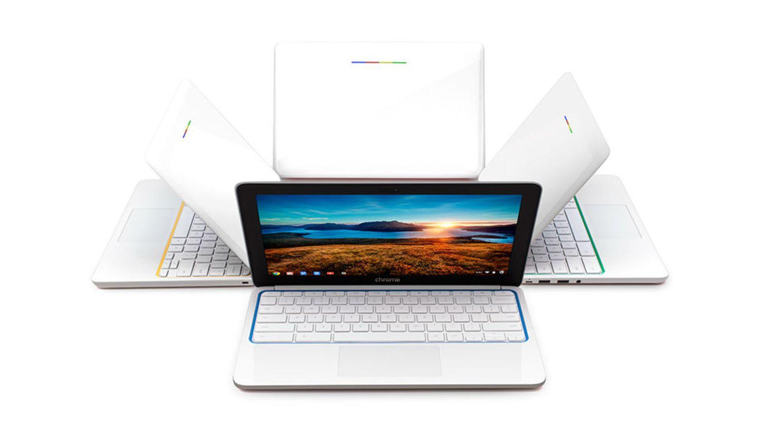 Come installare una stampante sul tuo Chromebook? 1