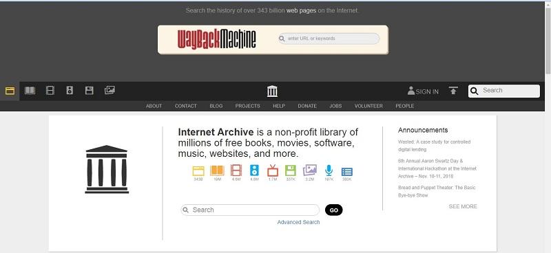 Bajui chiude Quali siti Web alternativi per scaricare musica I torrent sono ancora aperti? Elenco 2019 3