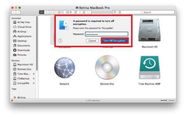 Come mettere una password su una chiavetta USB e crittografare l'unità disco esterna? Guida passo passo 12