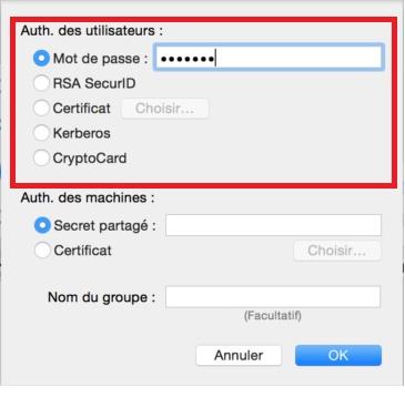 Come configurare, creare e connettersi a una VPN su un computer Mac? Guida passo passo 7