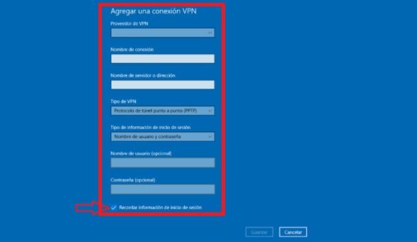Come configurare, creare e connettersi a una VPN in Windows? Guida passo passo 3