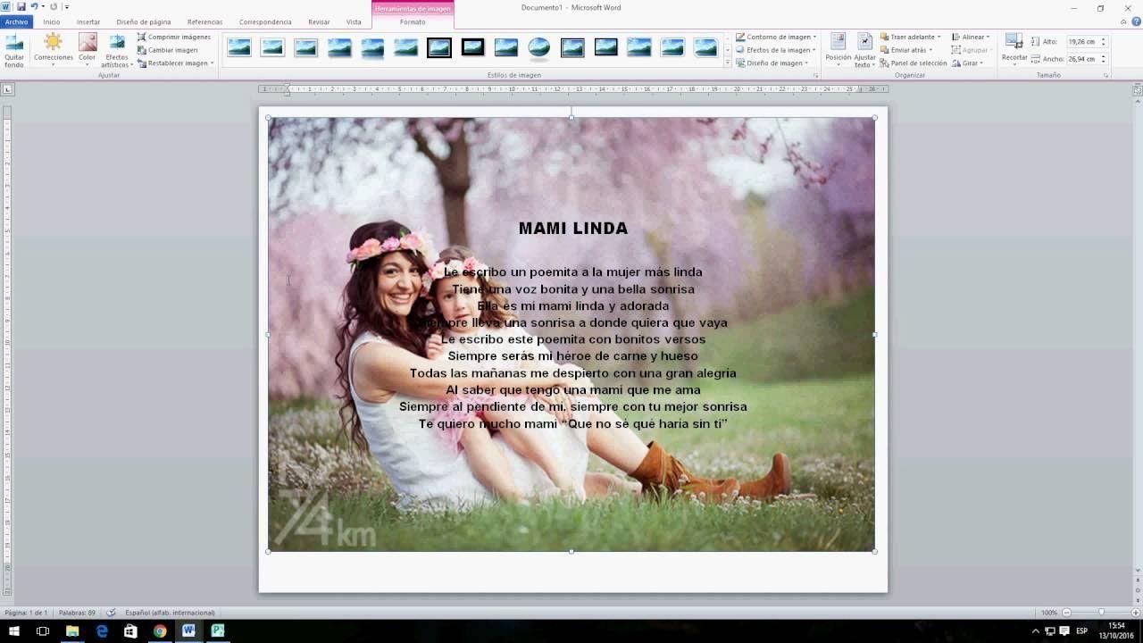 Come copiare e incollare testi e immagini in Word SENZA perdere il formato? 2