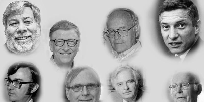 Quarta generazione di computer; origine, storia ed evoluzione 2