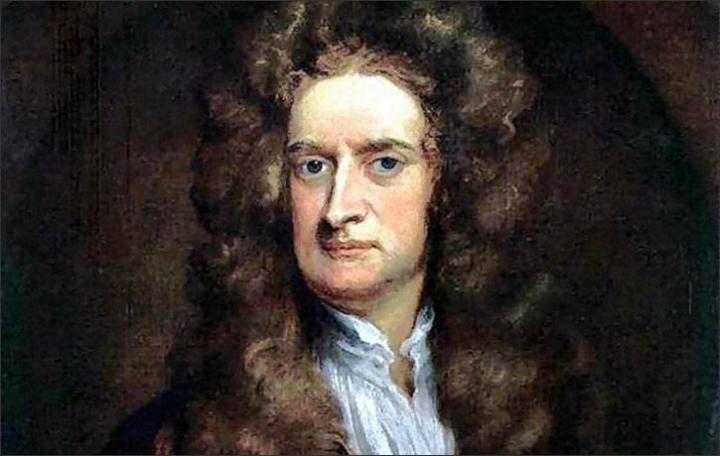 Contributi e invenzioni di Isaac Newton® 1