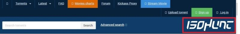 Quali sono le migliori pagine e motori di ricerca per i file di download Torrent che non sono stati bloccati? Elenco 2019 30
