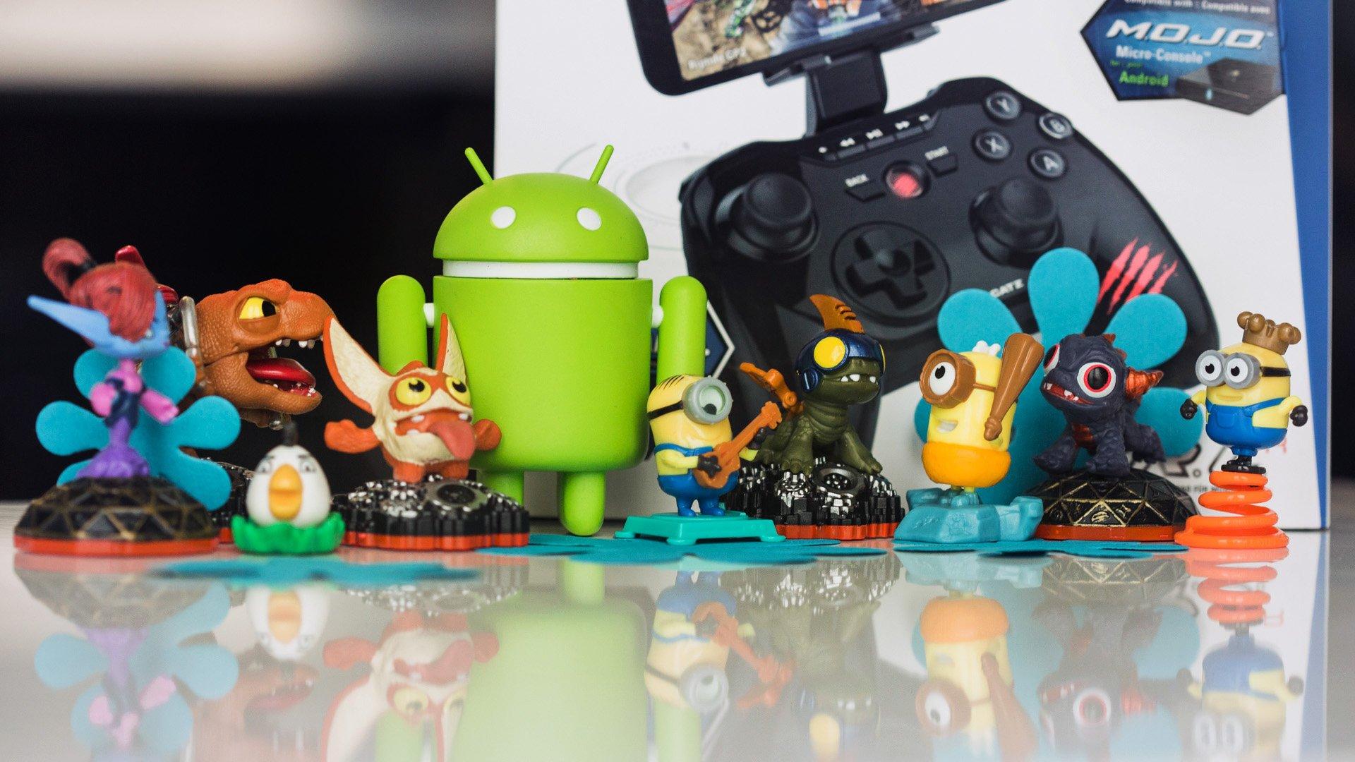 Come ottimizzare i giochi su un dispositivo mobile Android 2