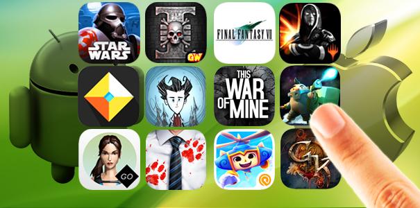 Come ottimizzare i giochi su un dispositivo mobile Android 3