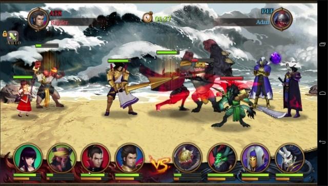 Giochi per Huawei che puoi trovare su Google Play 3