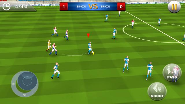 Giochi per Huawei che puoi trovare su Google Play 2