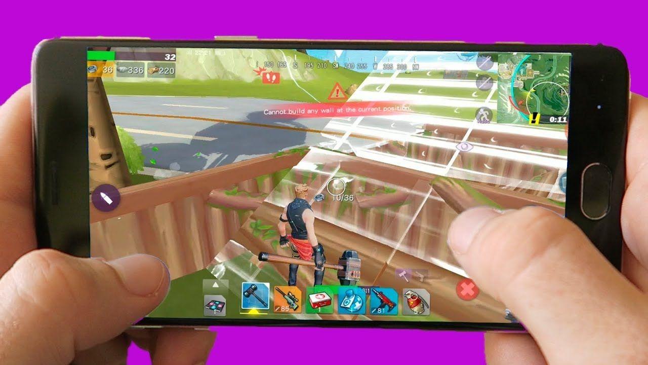 Fortnite Giochi simili per Android 1