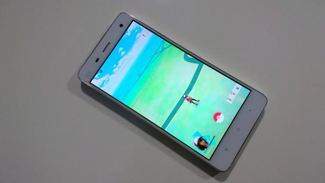 Come giocare a Pokémon Go sul Samsung Galaxy Ace 4 2