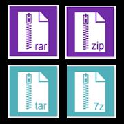 Quali sono i migliori programmi e applicazioni per aprire i file ZIP sul tuo computer e dispositivo mobile? Elenco 2019 14