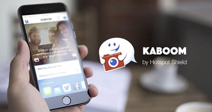 Scarica Kaboom WhatsApp per Android. Proteggi la tua privacy 1