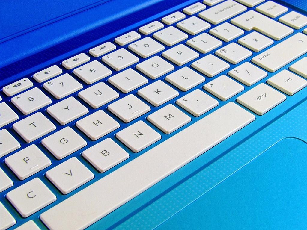 Come posizionare gli accenti su una tastiera Windows? Facile e veloce 2