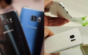 Scopri le vere caratteristiche del Samsung Galaxy S7 cinese 41