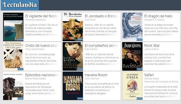 Quali sono le pagine migliori per scaricare libri digitali, ePub, eBook o PDF? Elenco 2019 17