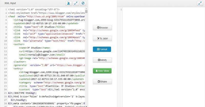 Estensione .XML Cosa sono e come aprire questo tipo di file? 19