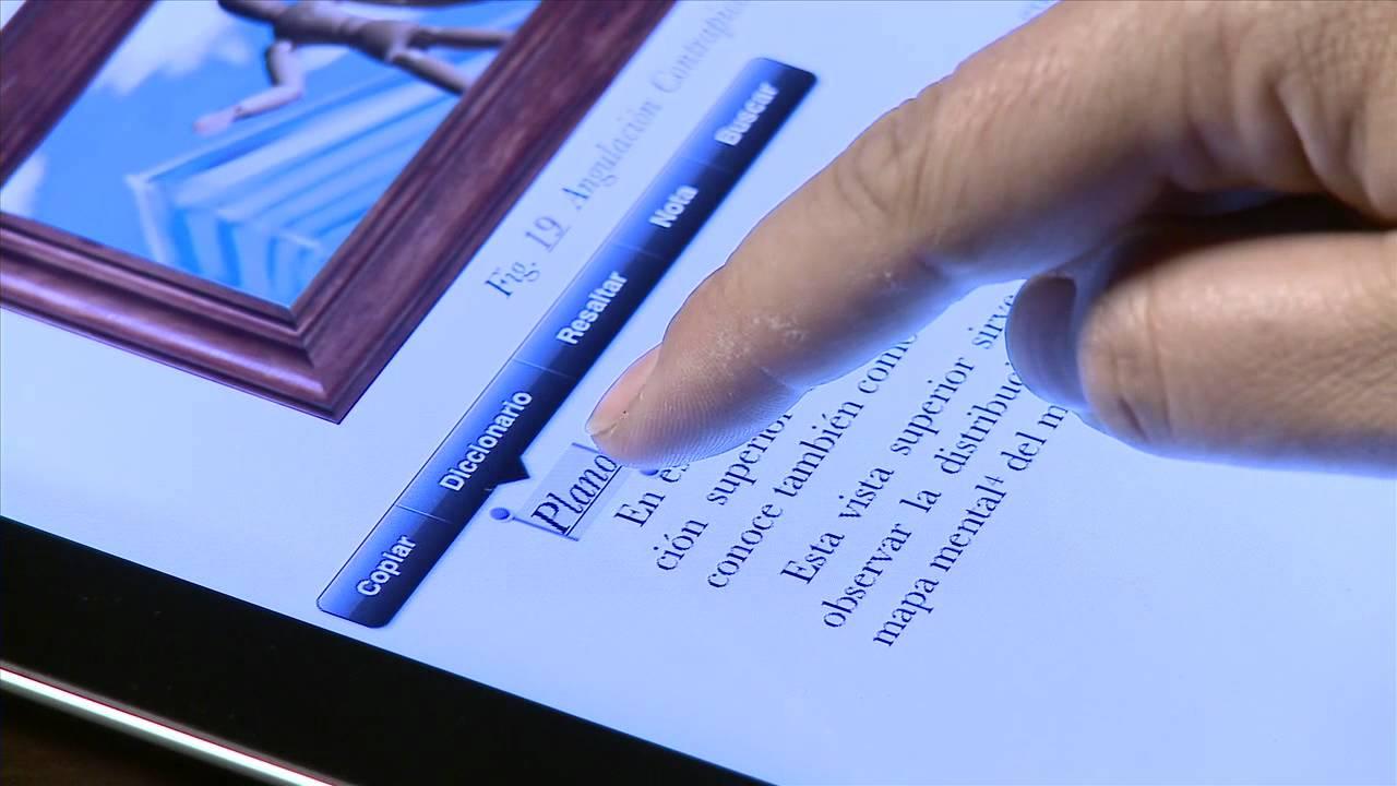 Scarica e leggi libri ePub su Android 2