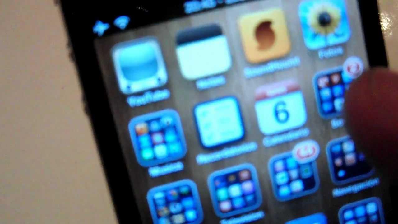 I metodi più semplici per spegnere la torcia dell'iPhone 1