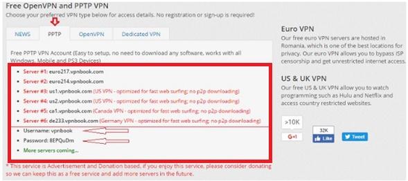 Come configurare, creare e connettersi a una VPN in Windows? Guida passo passo 1