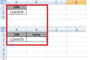 Come calcolare la lettera del DNI elettronico e a cosa serve il DNIe? Guida passo passo 5