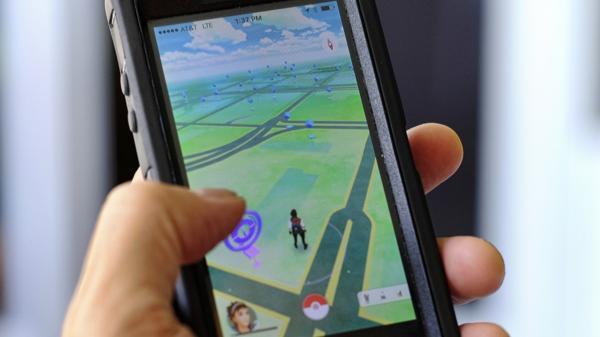 Problemi durante l'installazione di Pokémon Go 1