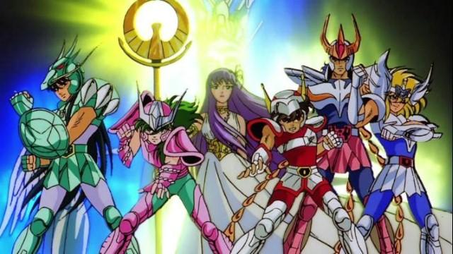 Knights of the Zodiac, un anime che dovresti conoscere 3