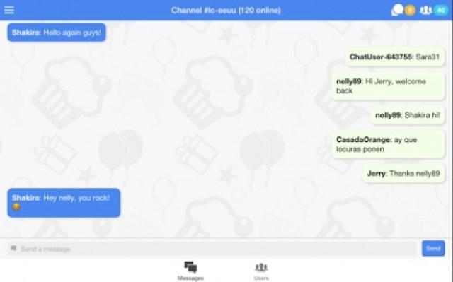 Incontra la migliore chat per Android e incontra nuove persone 2