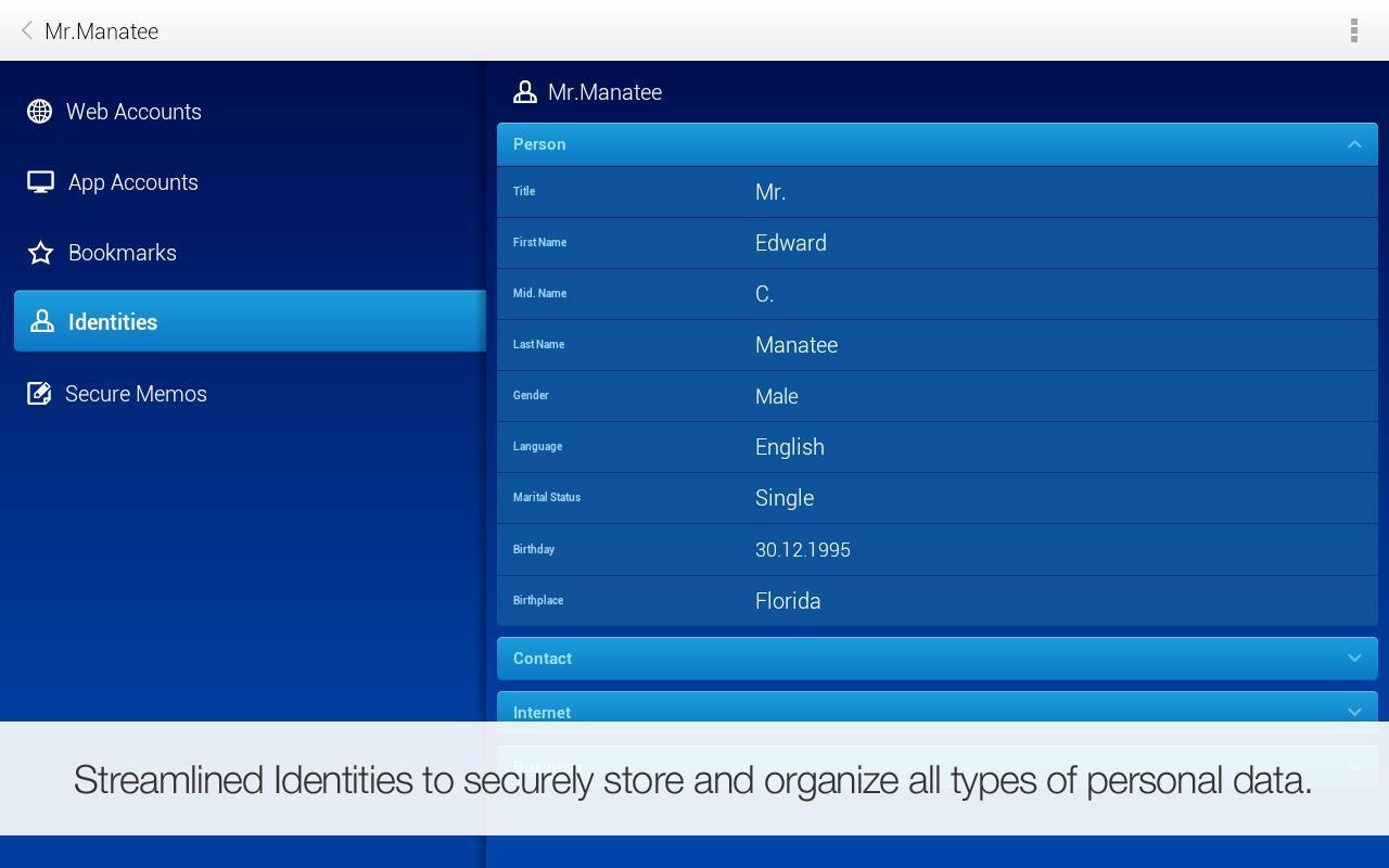Come gestire le password sul tuo Mac? - Le migliori applicazioni 2