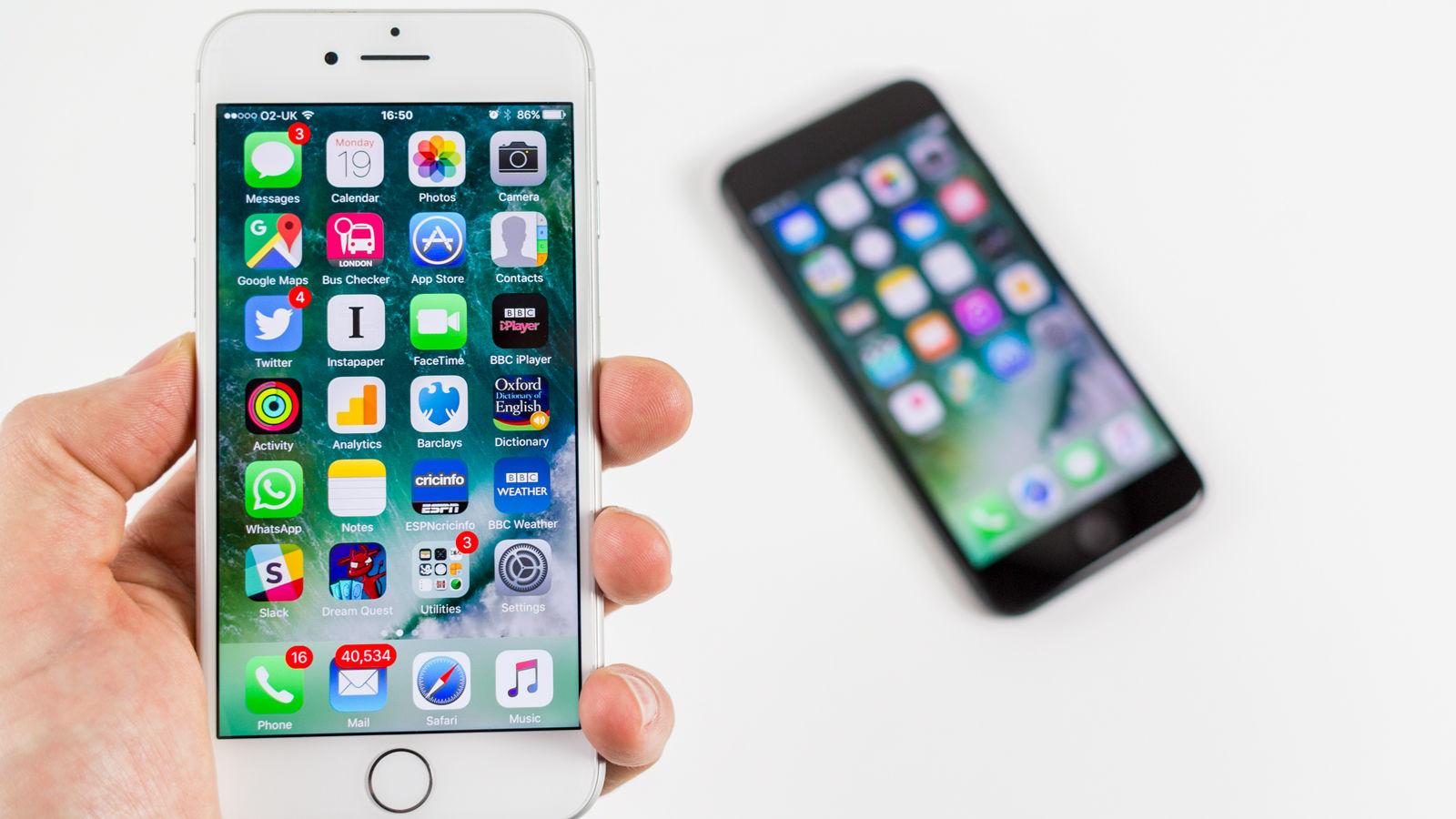 ⭐ I migliori lanciatori per il tuo iPhone ⭐ 3