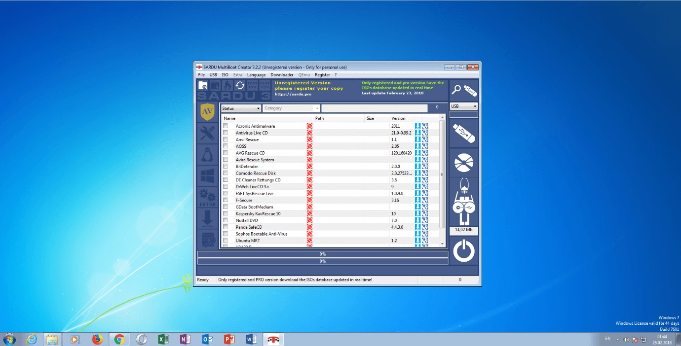 【Crea USB avviabile】 ▷ Come farlo su Windows, Linux e MAC? ✌ 5