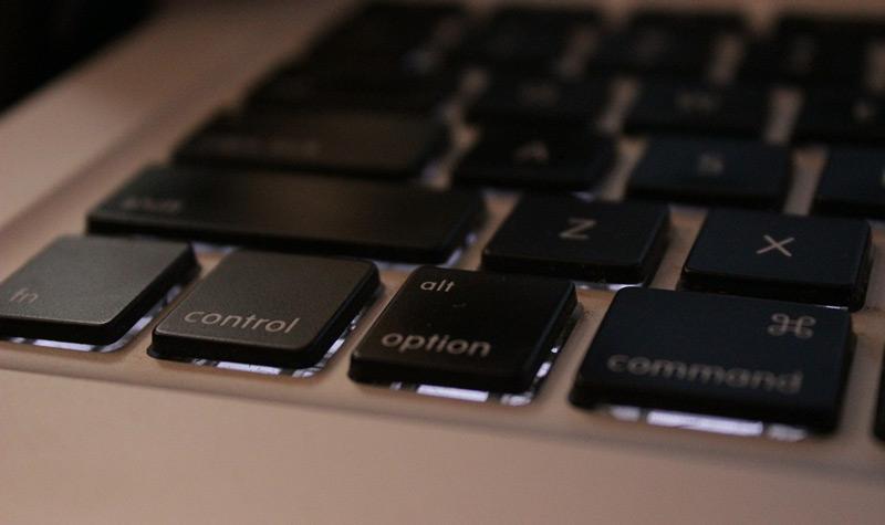 Control-Alt-Delete su Mac Che cos'è, a cosa serve e in cosa differisce da Windows? 3