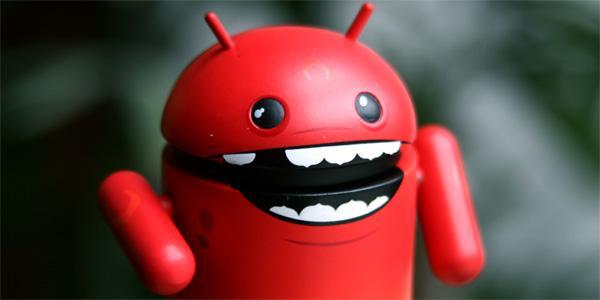 Rimuovere un malware Android e lasciare pulito il sistema operativo 1