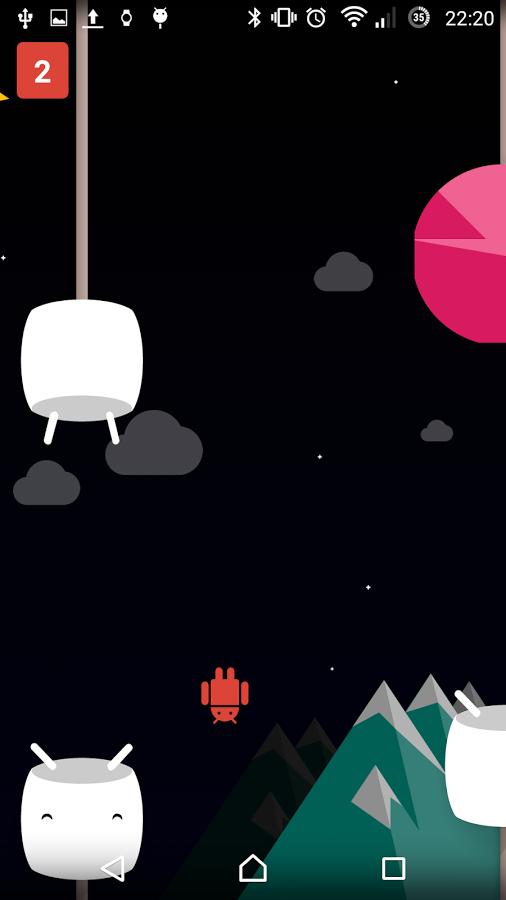 5 giochi in cattività per Android Wear 4