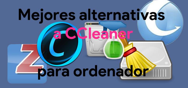Quali sono le migliori alternative a CCleaner per pulire il tuo PC o dispositivo mobile? Elenco 2019 6