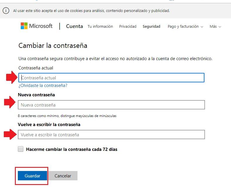 Come configurare e aggiungere il mio account di posta elettronica in Microsoft Outlook? Guida passo passo 15